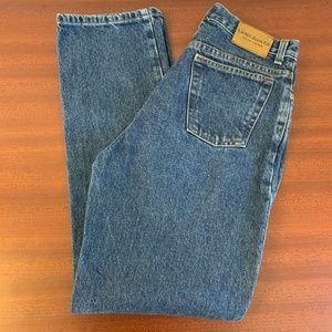 EUC Ralph Lauren Mom Jean  100% Cotton